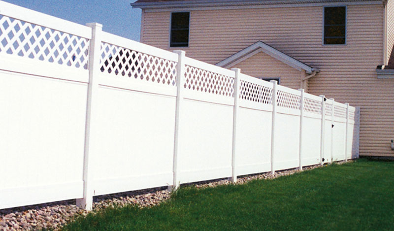 majestic privacy fence